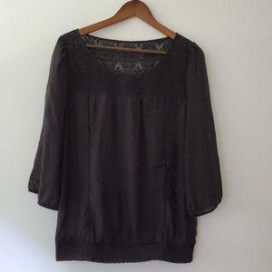 Women's express blouse